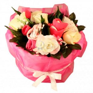 Baby Girl Clothing Bouquet Israel
