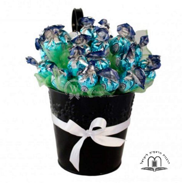 Blue Nights sweet Bouquet (1)