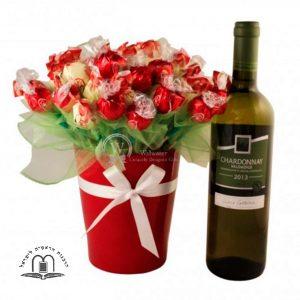Chardonnay Devotion Large – Sweet Bouquet