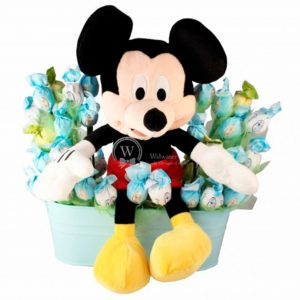 Mickey and I Sweet Bouquet