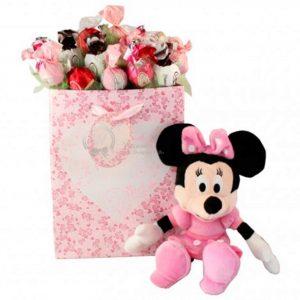 My Princess Sweet Bouquet