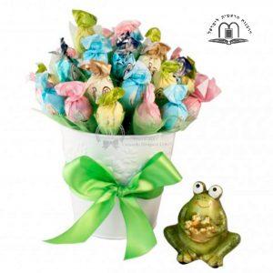 Pastel Colors – Sweet Bouquet