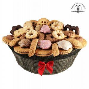 Ambassador Cookies Basket Israel