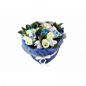 Baby Boy Clothing Bouquet Israel