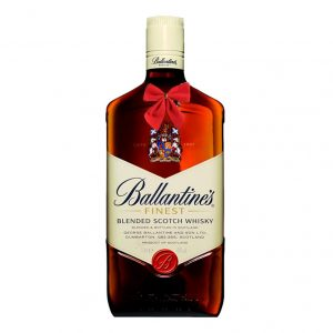 Ballantine's Finest Blended Scotch Whiskey 700ml