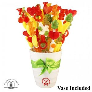 Grand Bouquet Israel – Jelly Sweet Bouquet