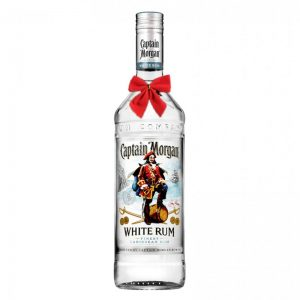 Captain Morgan White Rum 700 ml