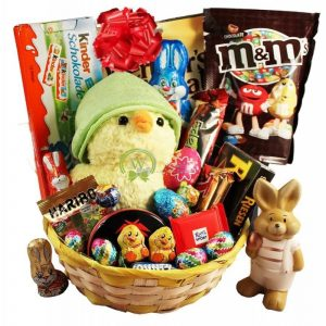 Easter Wish – Easter Gift Basket