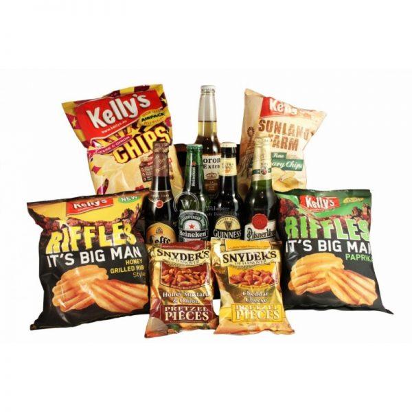 gift-for-man-beer-gift-baskets-delivery-in-israel-raanana-herzeliya
