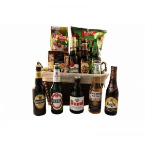 8 beers on the wall – Beer Gift Basket