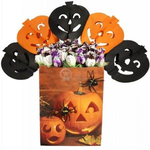 Halloween Sweet Bouquet Gift In Israel