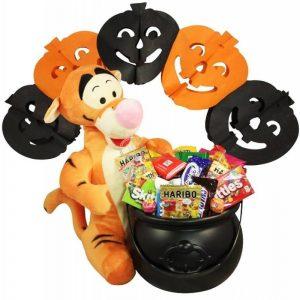 Halloween Tigger Story – Halloween Gift In Israel