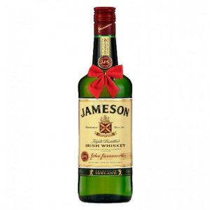 Jameson Blended Irish Whiskey 1 litter