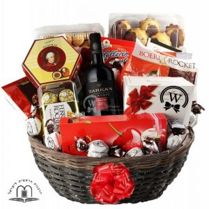 Spring Spirit – Passover Gift Basket in Israel