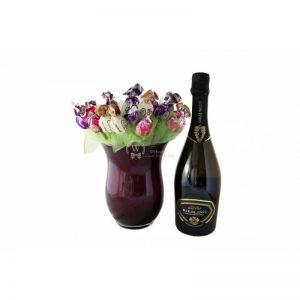 Lilies- sweet bouquet