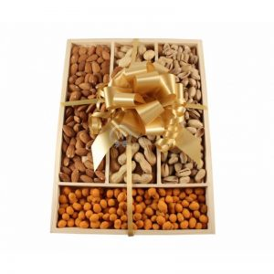Nuts me up – Nuts Selection Kit