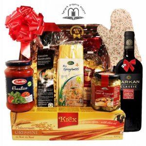 Primavera – Pasta Gift Basket Israel