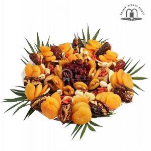 Premium Fruit Platter – Gift Israel