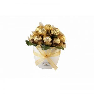 Golden Sweet Bouquet