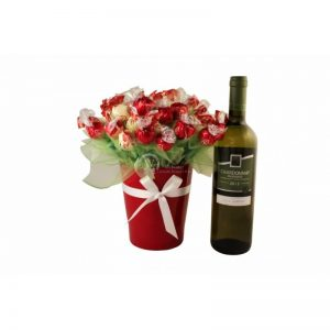 Chardonnay Devotion large – sweet bouquet