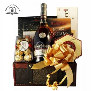 The Best of France Gift Basket