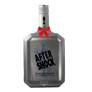Aftershock Silver Liqueur 700ml