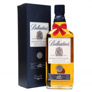 Ballantine's 12 Year Old 700ml
