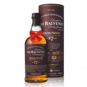 Balvenie 17 Year Old DoubleWood 700ml