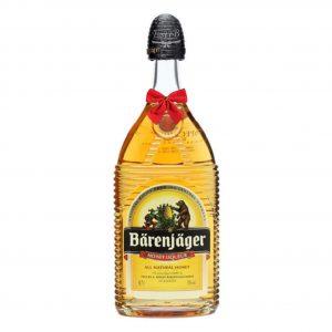 Barenjager Liqueur 750ml