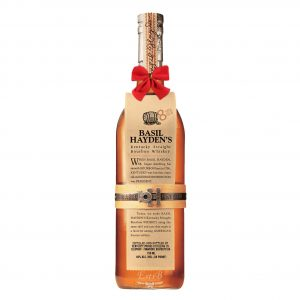Basil Hayden's Bourbon 700ml