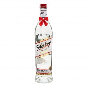 Belenkaya Vodka Gold 700ml