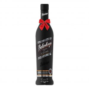 Belenkaya Extra Vodka 700ml