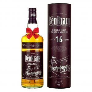 Benriach 16 Year Old 700ml