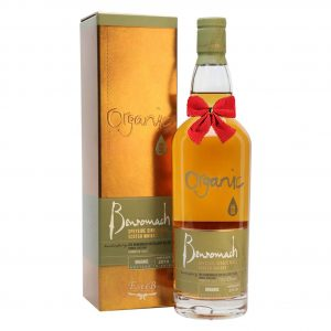 Benromach Organic 700ml