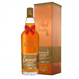 Benromach Sassicaia Wood Finish 700ml