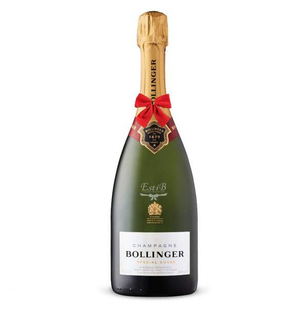 Send Bollinger Champagne 750ml to Israel