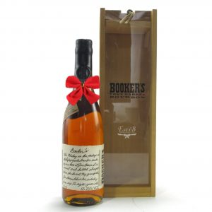 Booker's 7 Year Old Bourbon 700ml