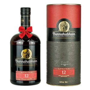 Bunnahabhain 12 Year Old 700ml