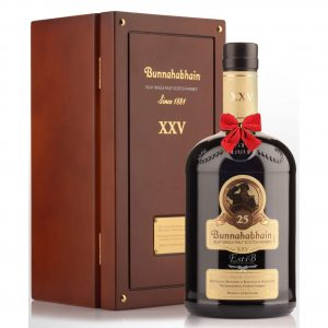 Bunnahabhain 25 Year Old 700ml