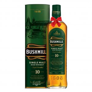 Bushmills 10 Year Old 700ml