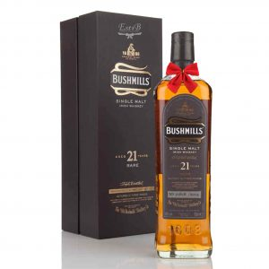 Bushmills 21 Year Old 700ml