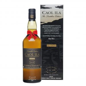 Caol Ila 2006 Distillers Edition 700ml