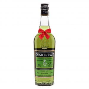 Chartreuse Green Liqueur 700ml