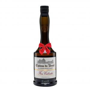 """Chateau du Breuil """"Fine"""" (VS) Calvados 700ml"""