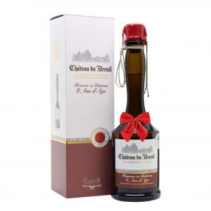 Chateau du Breuil Reserve du Chateau 8 Year Old Calvados 700ml