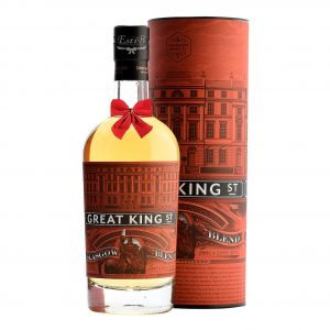 Compass Box Great King Street 700ml