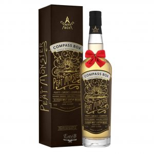 Compass Box The Peat Monster 700ml