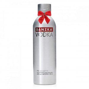 Danzka Original – Premium Vodka 1 liter