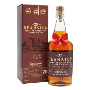 Deanston 20 Year Old 700ml
