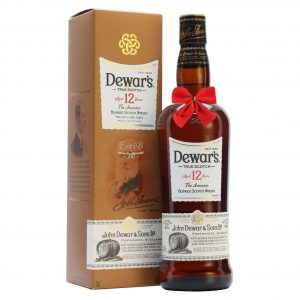 Dewar's 12 Year Old 700ml